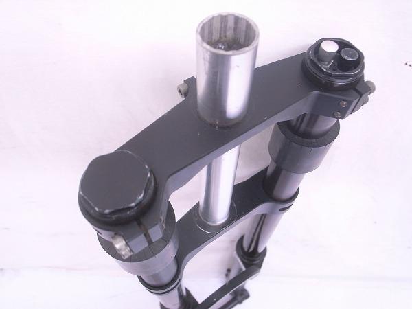 ダブルクラウンサスペンション MOBS 26インチ 210mm