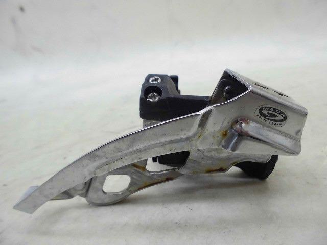 フロントディレイラー FD-M770 3s/34.9mm