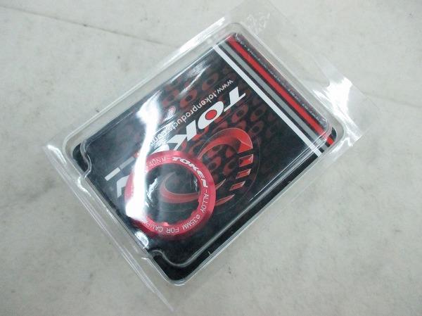 ロックリング TK041 11T カンパニョーロ用 レッド