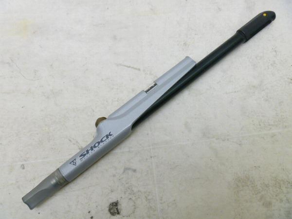 サスペンションポンプ SHOCK master blaster 米式