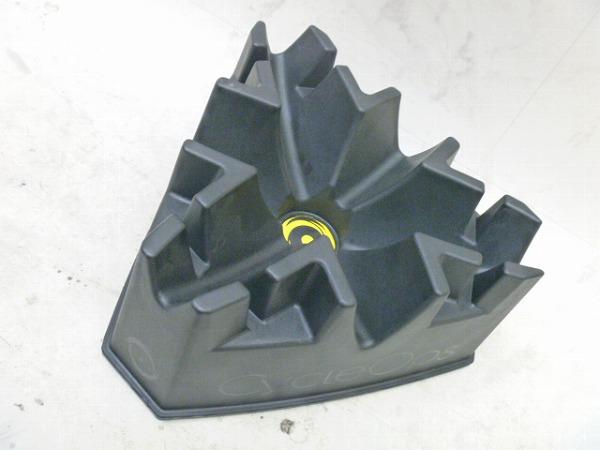 トレーナーライザーブロック