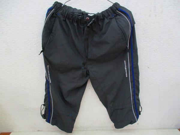 ライダーズパンツ Mサイズ ブラック