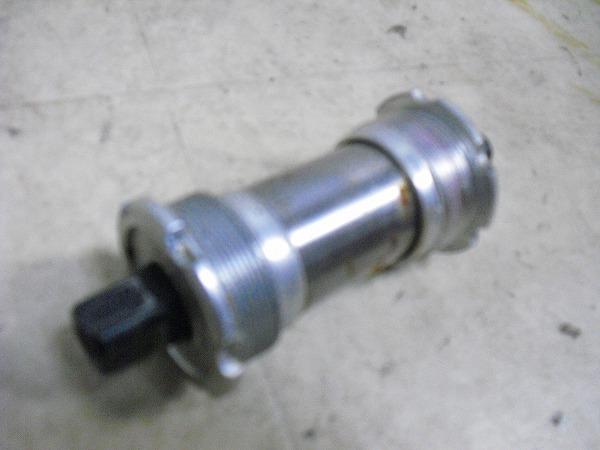 ボトムブラケット 70mm ITA 111mm