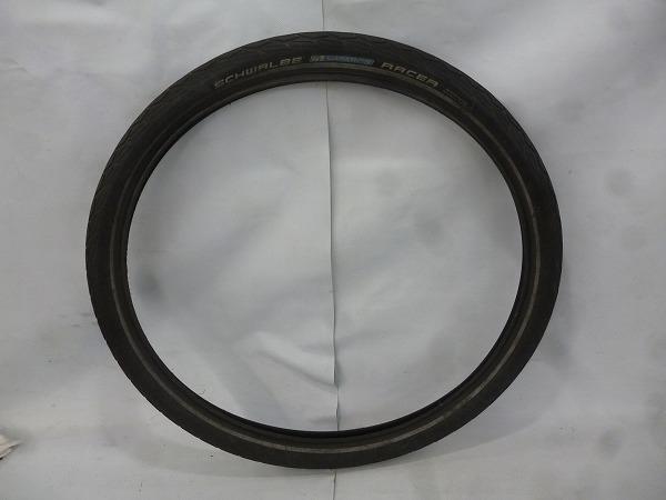 20インチクリンチャータイヤ MARATHON RACER 20×1.50(40-406)