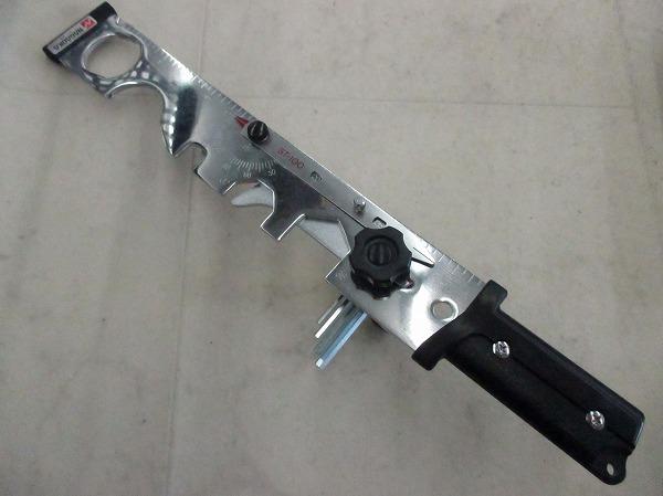 自転車マルチ工具