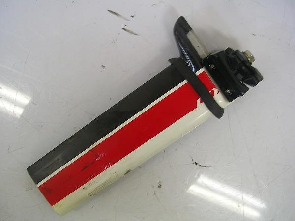 専用シートポスト GENNIX T1専用