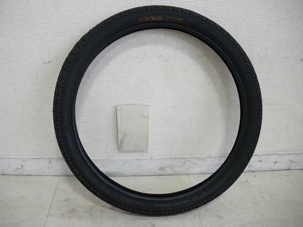 TRACER タイヤ 18×1.75(47-355)
