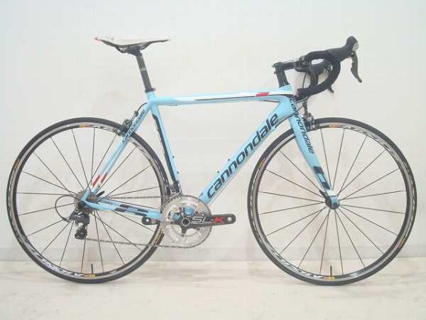SUPERSIX EVO 3 ULTEGRA(6700)
