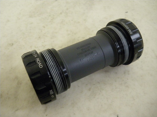 ボトムブラケット SM-BBR60 JIS/68mm/ホローテックⅡ