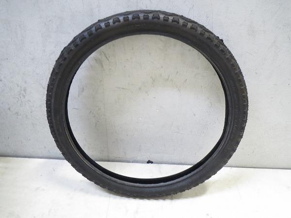 クリンチャータイヤ 47-355(18x1.75) ブラック