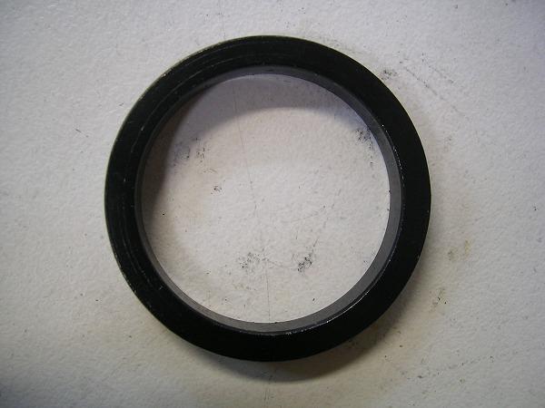 コラムスペーサー 5mm OS ブラック