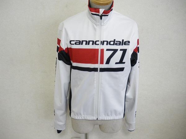 L.E. ウィンタージャケット ホワイト サイズ:S/P