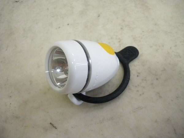 フロントライト ホワイトライトⅡ ホワイトカラー