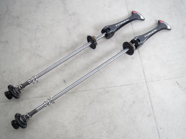 クイックセット ロード用 100/130mm ブラック