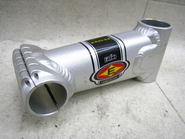 ステム EA60 120/25.4mm/OS シルバー