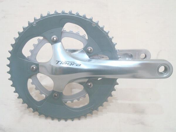 クランクセット FC-4650 Tiagra 50-34T 170mm