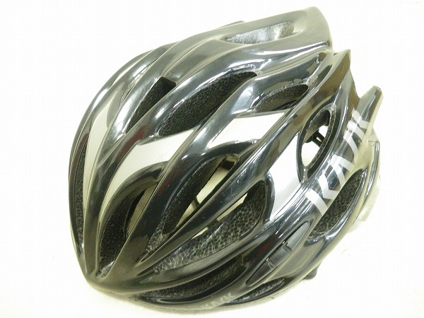 MOJITO ヘルメット ブラック 59-62cm 2015年モデル