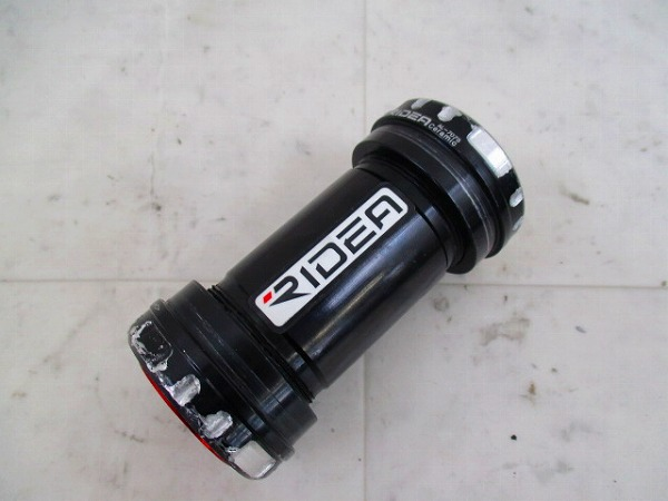 BB30-24mm AL7075 セラミックベアリングBB ※シール劣化