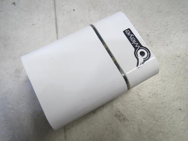 フロントライト USB充電式 ケーブル欠品