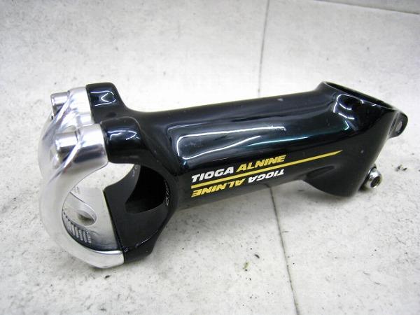 アヘッドステム ALNINE 31.8/100/28.6mm