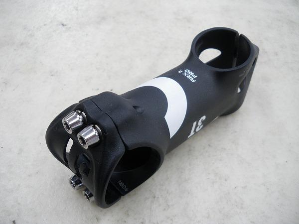 アヘッドステム ARXⅡPRO 80mm/31.8mm/OS/17度