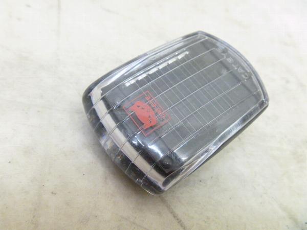 リアライト SL-LD210 SOLAR ※本体のみ、動作確認済