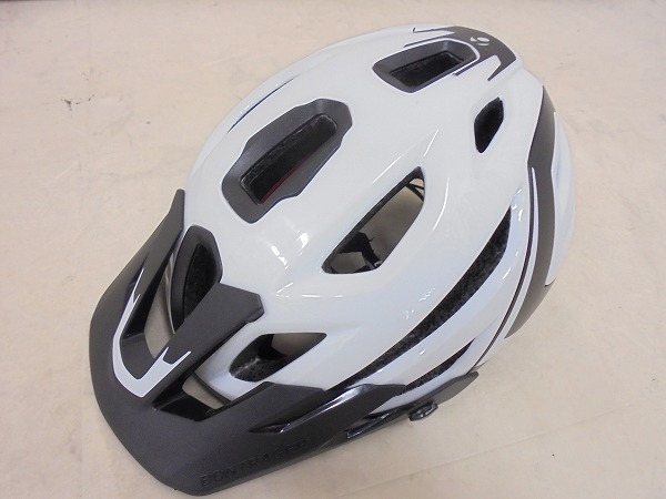 ヘルメット LITHOS 58-64cm