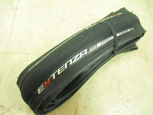 タイヤ EXTENZA 700x25c
