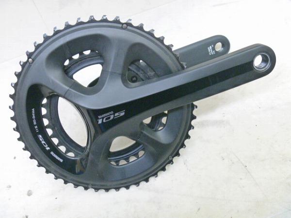 クランク FC-5800 105 50-34T/170mm