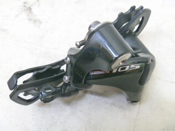 リアディレイラー RD-5800 GS 105 11s ブラック