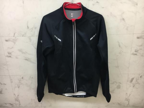 長袖ジャケット サイズ:XL ブラック