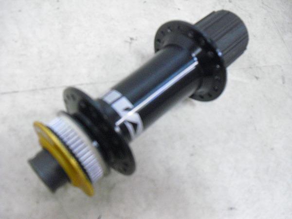 リアハブ SAINT FH-M815 36H old150mm