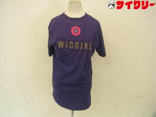 半袖Tシャツ WIGGINS Mサイズ