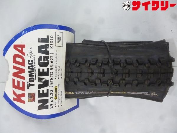 タイヤ NEVEGAL 29x2.20