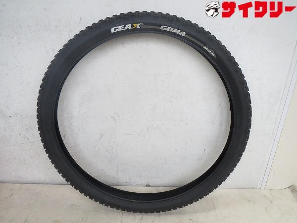 クリンチャータイヤ GOMA 26x2.25(57-559)