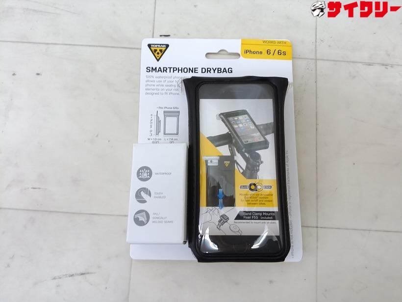 携帯フォルダー SmartPhone DryBag/iPhone 6/6s