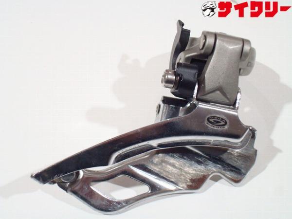 フロントディレイラー FD-M581A DeoreLX 34.9mm/3s