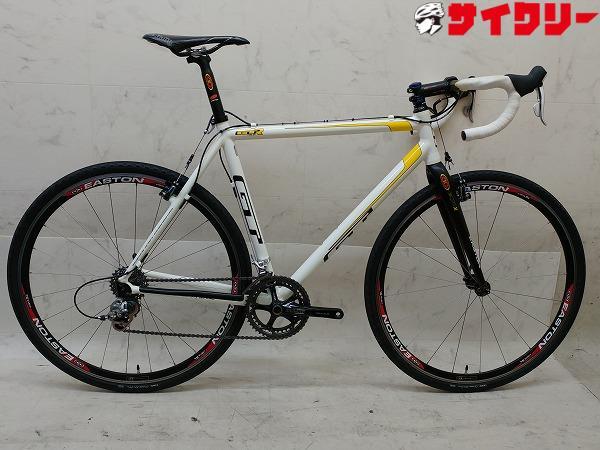 GTR TYPE CX RIVAL組
