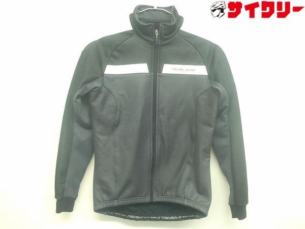 長袖ウィンドブレークジャケット 3500-BL Mサイズ
