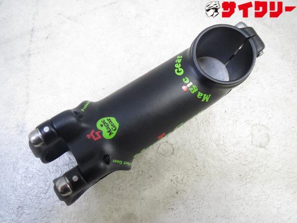 アヘッドステム スーパーライト 90/31.8/28.6mm 7/83° 換装あり