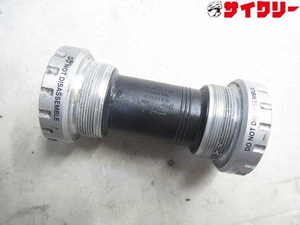 ボトムブラケット SM-BB4600 JIS/68mm ジャリ感あり