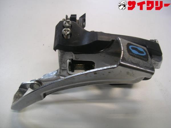 フロントディレイラー FD-M310  3s φ34.9 ALTUS