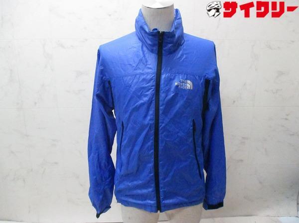 ジャケット Lサイズ ブルー