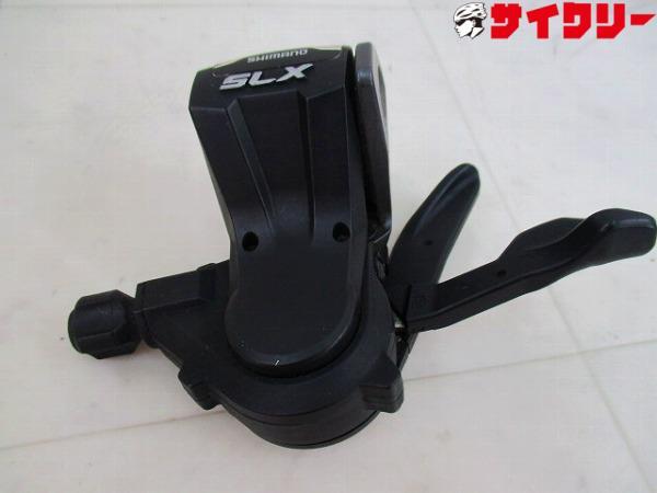 シフター SL-M660 SLX 3s 22.2mm