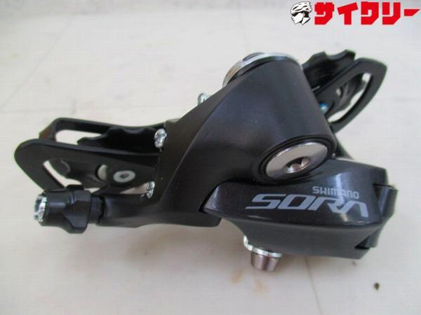 リアディレイラー RD-M3000 SORA 9s