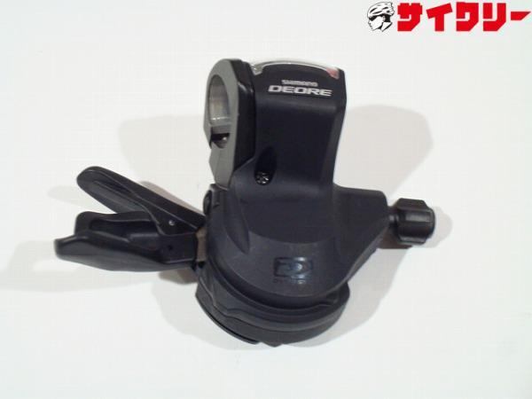 シフター SL-M610 DEORE 10S 22.2mm ※右のみ