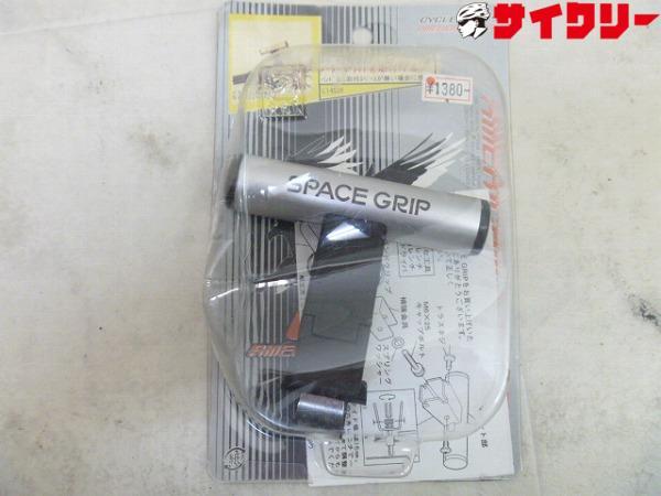 アクセサリーマウント SPACE GRIP 22.2-28.6mm 100mm