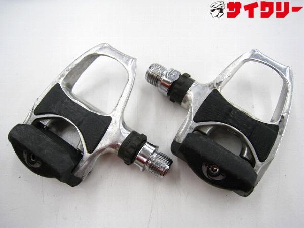 ビンディングペダル PD-R600 SPD-SL
