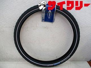 クリンチャータイヤ MARATHON RACER 20×1.50
