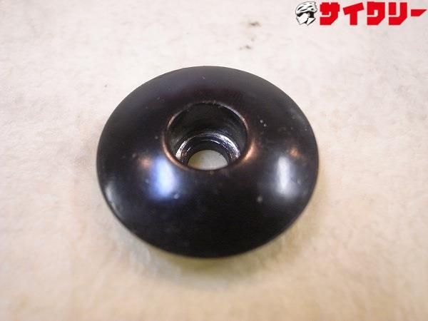 ヘッドキャップ OS(28.6mm)用 ブラック